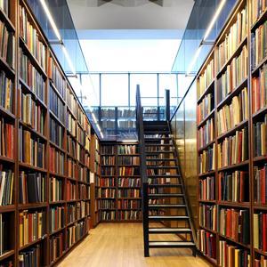 Библиотеки Нефтекумска
