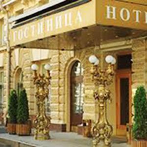 Гостиницы Нефтекумска