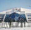 Спортивные комплексы в Нефтекумске