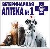 Ветеринарные аптеки в Нефтекумске