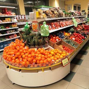 Супермаркеты Нефтекумска