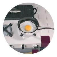 Околица - иконка «кухня» в Нефтекумске